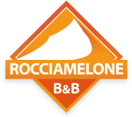 bad and breakfast Rocciamelone